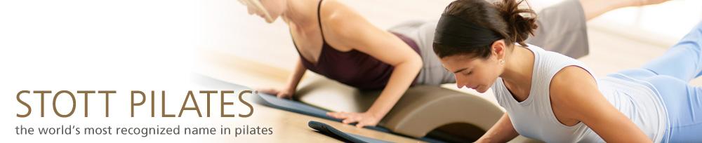 stott-pilates